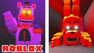 How To Get Showtime Badge in Roblox Fredbear's Custom Night (Ultimate Random Night 2)