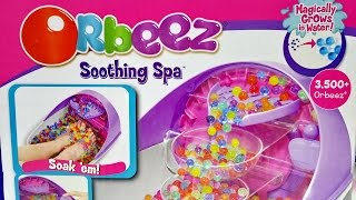 Orbeez Soothing Spa ★ For Kids Worldwide ★