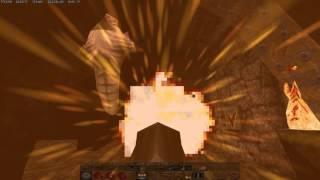 Quake Mission Pack 1: Scourge of Armagon - HIP2M5: Mortum