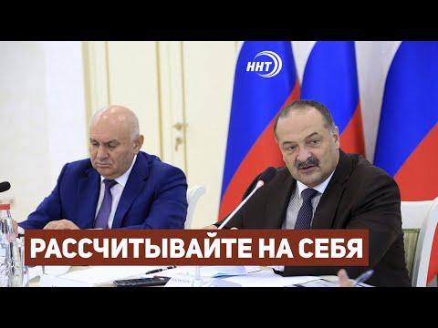 Наша продукция должна быть качественной, экологичной и безопасной - Сергей Меликов