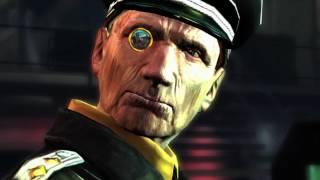 Wolfenstein 2009 Walkthrough Part 14 - ( Direction Zeppelin ) Xbox 360