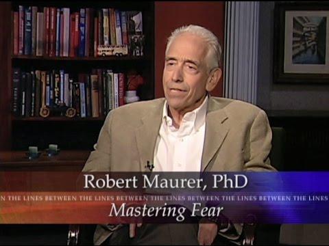 Robert Maurer on Between the Lines