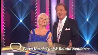 Petra Kusch Lück & Roland Neudert - Goodbye my Love 2008