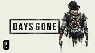 Na Lassuk Hogyan Tovabb...  Days Gone 8 PS4PROHUN   05.20.