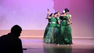 Thandavakone - 2015 -Shruti