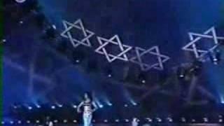 Ofra Haza - Yerushalaim Shel Zahav