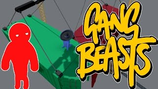 Gang Beasts - Don
