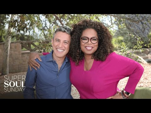 Oprah Sits Down with Religious Scholar Reza Aslan | SuperSoul Sunday | Oprah Winfrey Network