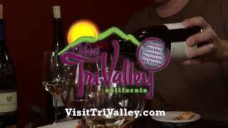 Next Stop: Tri-Valley: Amber Bistro
