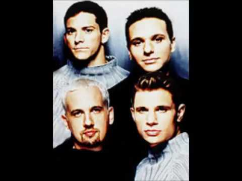 98 Degrees - Power 92 - Edmonton Radio Show (Audio)