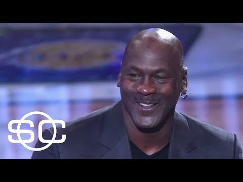 Michael Jordan targeting former Lakers GM for Hornets front-office job | SportsCenter | ESPN