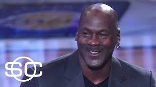 Michael Jordan targeting former Lakers GM for Hornets front-office job | SportsCenter | ESPN