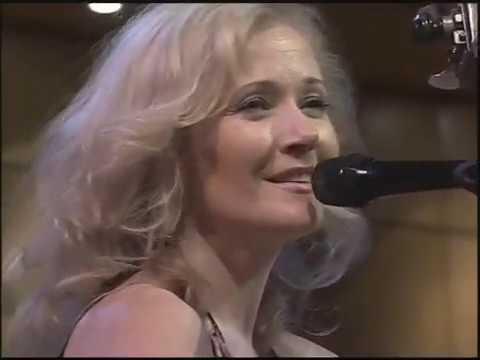 Nicki Parrott - Moon River
