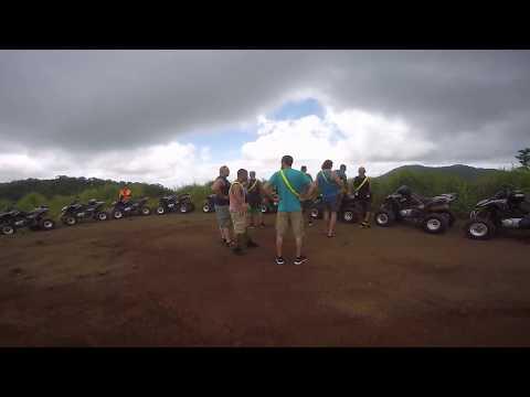 "Group Discount ATV Tours Jacó: AXR ""An Xtreme Rider"""