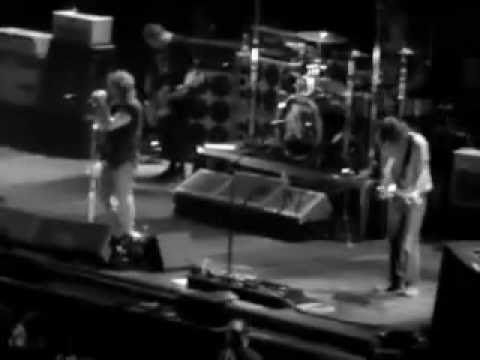 Pearl Jam - Black (HQ Sound Live MSG 2010)