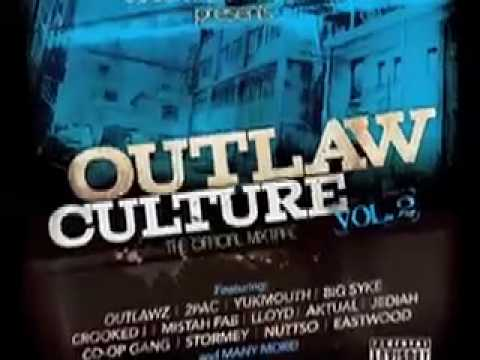 outlawz feat. gsezhlos(intro: EKO FRESH parts: YOUNG NOBLE,ZH,E.D.I,JASON)