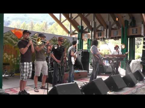 superfrequency forest fair 2014