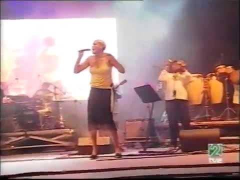 Jazz Jamaica - Tears Of A Clown (Jazzaldia 2006)