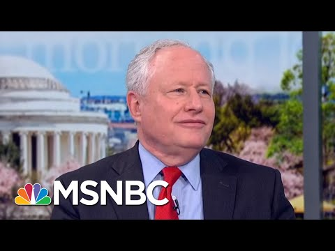 Despite GOP Win, Arizona Race Spells Trouble For Party | Morning Joe | MSNBC