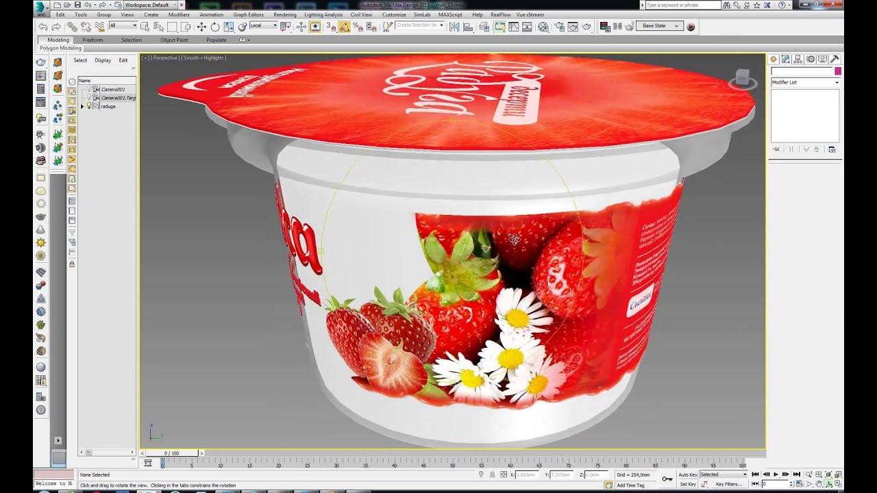 Разработка и дизайн упаковок 101