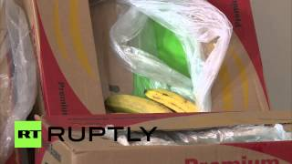 Germany: Over 300kg of cocaine seized in Berlin's biggest ever drug bust