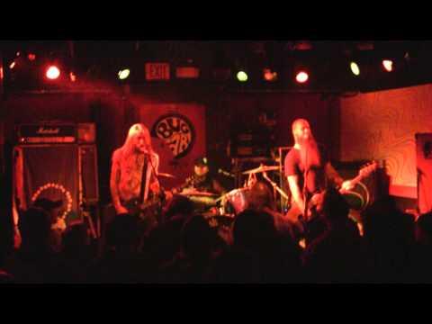 Black Tusk - Live - April 9th 2010 - Rochester, NY