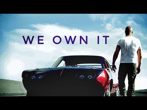 We own it song | whatsapp status | fast and furious ( wiz khalifa )