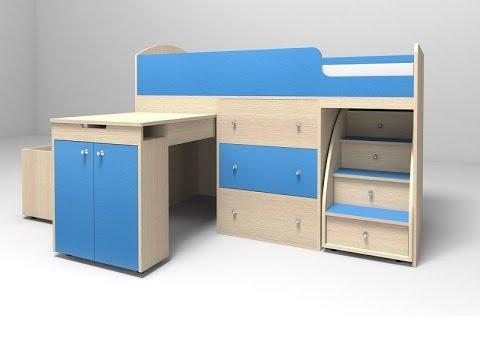 Интернет магазин mebhome предлагает вам купить детские кровати чердаки по низким ценам в городе москва. Огромный выбор и удобная доставка, такой сервис только у нас!