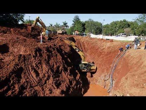 Sadhu dreams of buried gold, UP government starts digging