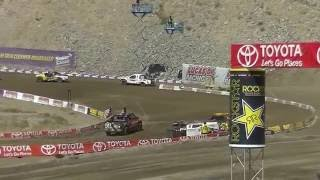 2016 Lucas Oil Offroad Racing Series Round 11 Pro Lites Part 1