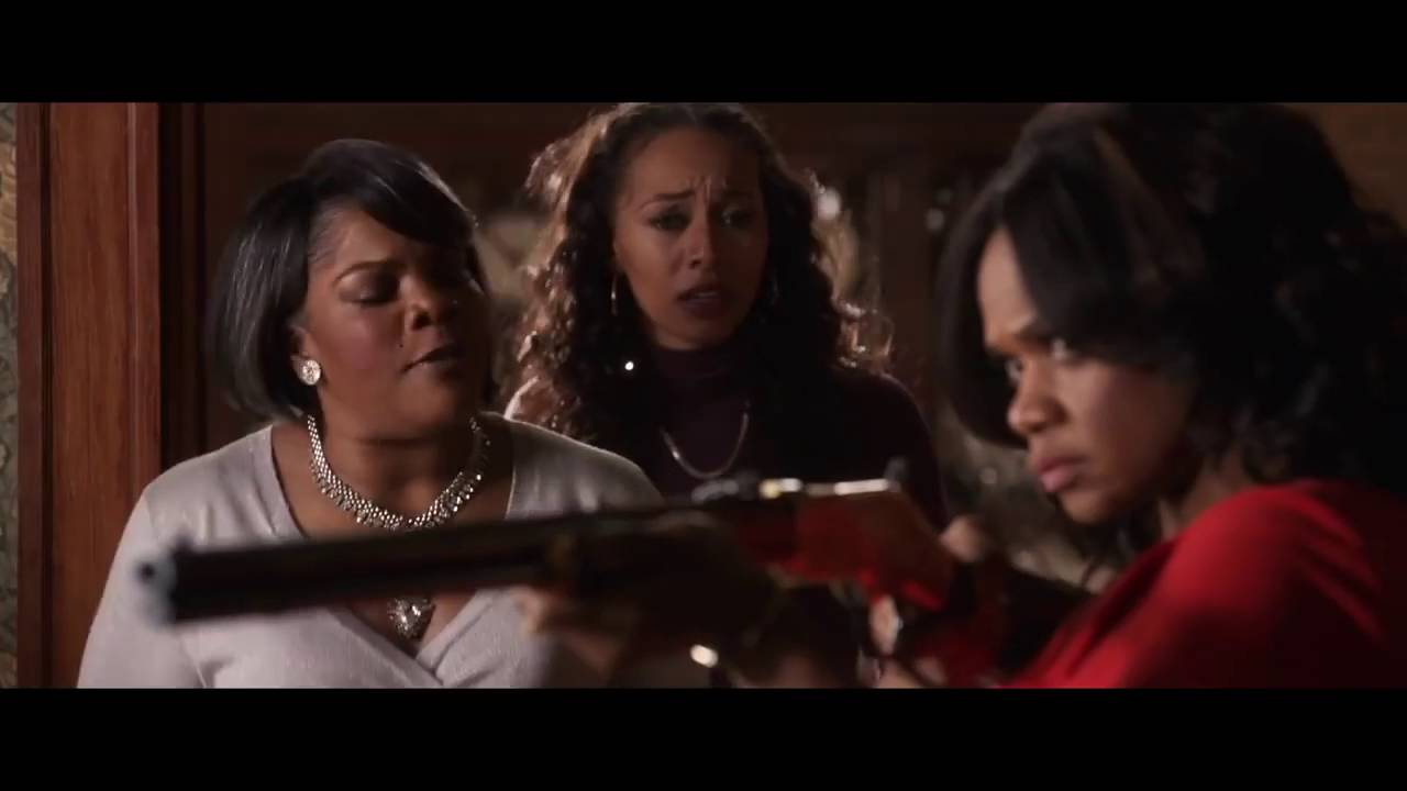 A Meyers Christmas - Official 15 Second Movie Trailer HD - Trailer ...