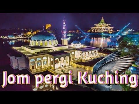 burung-merpati---romantis-||-kuching-malaysia-trip-review