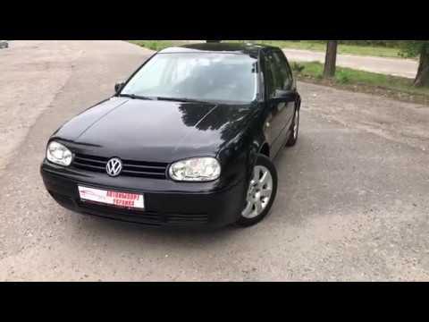 Volkswagen Golf IV   1.6i   Авто из Германии   Автоимпорт Украина   Автопригон Сумы