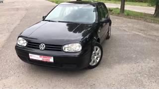 Volkswagen Golf IV | 1.6i | Авто с Германии | Автоимпорт Украина | Автопригон Сумы