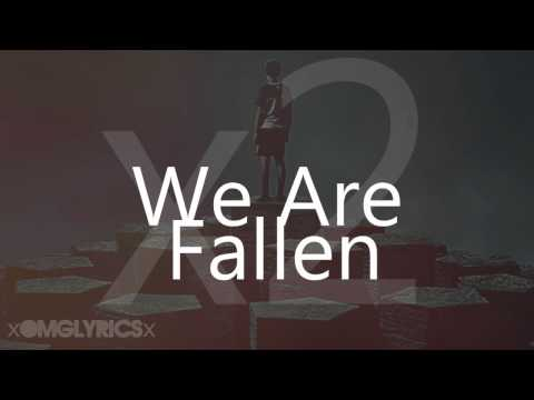Imagine Dragons-Fallen(w/ Lyrics On Screen)