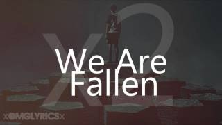 Repeat youtube video Imagine Dragons-Fallen(w/ Lyrics On Screen)