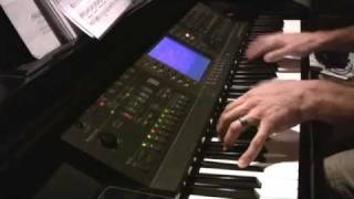 Scott Alan I'm A Star Piano Karaoke (female)