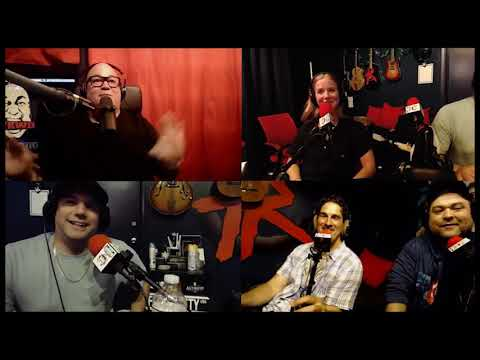 King of the Jungle  With Gary Gulman and Paul Virzi