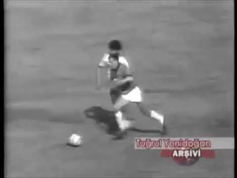 1982 1983 Beşiktaş Kocaelispor 23.Hafta Maçı   Nostalji Futbol