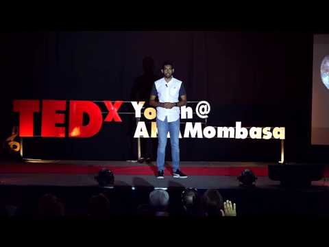 Rethinking Learning: Creativity and Change | Hatim Hassanali | TEDxYouth@AKAMombasa