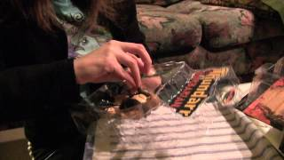 RetroBlasting Unboxing a Thundarr Surprise! Toynami Action Figure Collection!