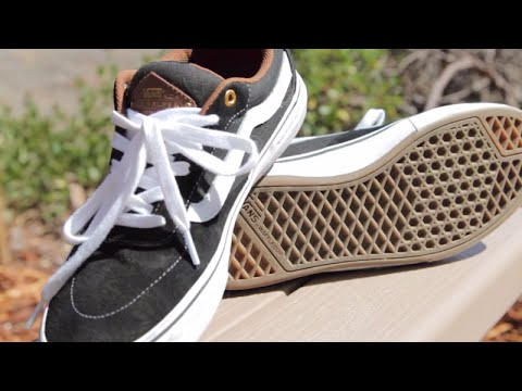 vans kyle walker pro shoes