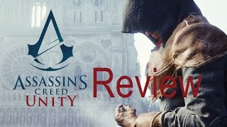 ASMR/Whisper: Video Game Review - Assassins Creed Unity (Xbox One)