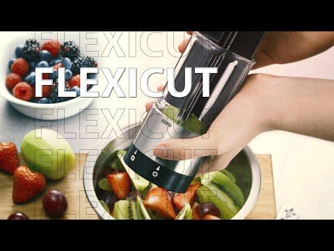 Gemüse- und Obstteiler FLEXICUT