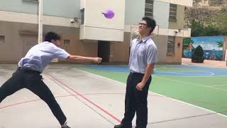 Publication Date: 2017-10-19 | Video Title: 2017-2018佛教正覺中學學生會2號候選內閣Memori