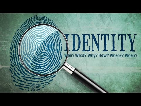 Identity - Strategy of the Church