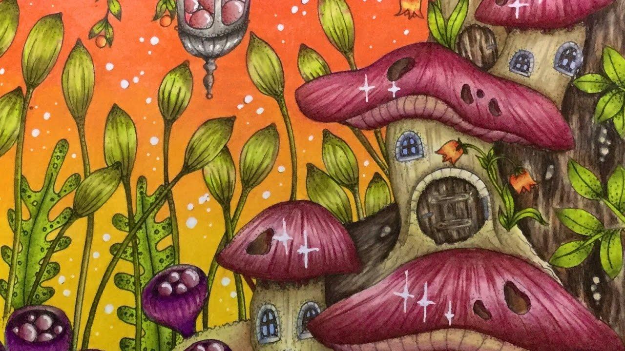 Magical Delights By Klara Markova Carovne Lahodnosti
