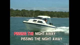 Tubthumping (Karaoke) - Style of Chumbawamba