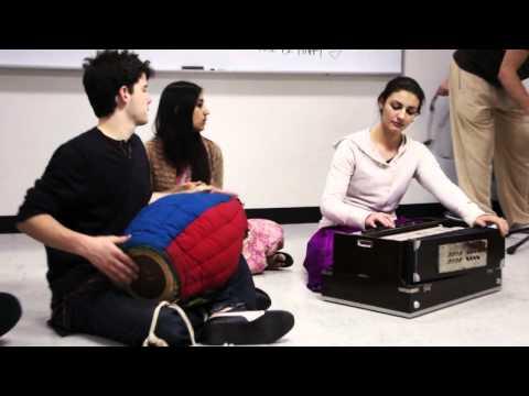 Bhajan - Kalindi dasi - High School Program