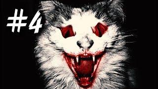 THE CAT LADY #4: XUẤT HIỆN LOÀI MÈO ĂN THỊT NGƯỜI !!! Sợ con game này rồi đó !!!
